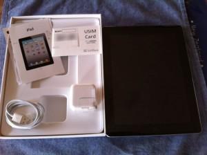 iPad2 付属品