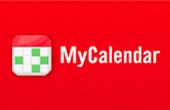 Facebook:MyCalendar