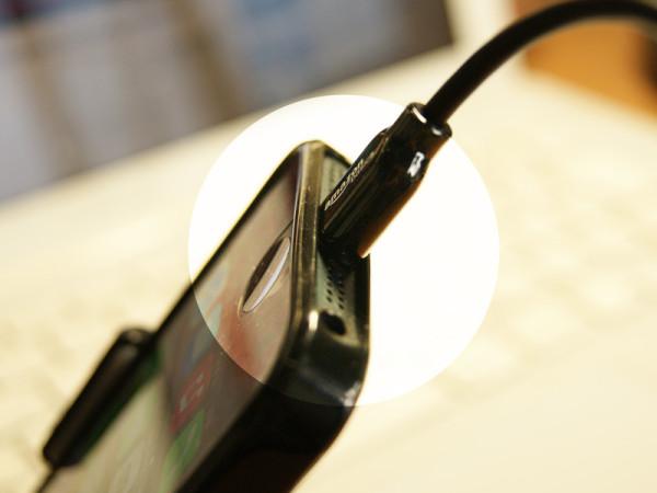 Amazonベーシック Apple認証 (Made for iPhone取得) Lightningケーブル