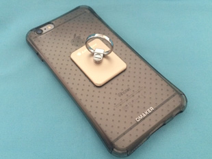I Love iPhone ♡ 便利な周辺機器とアプリ  イメージ