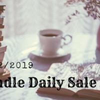Kindle Daily Sale