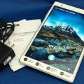 [レビュー] レノボ 「TAB4 8 Plus」 画面が美しく動画もマンガも満喫できる充実のAndroidタブレット