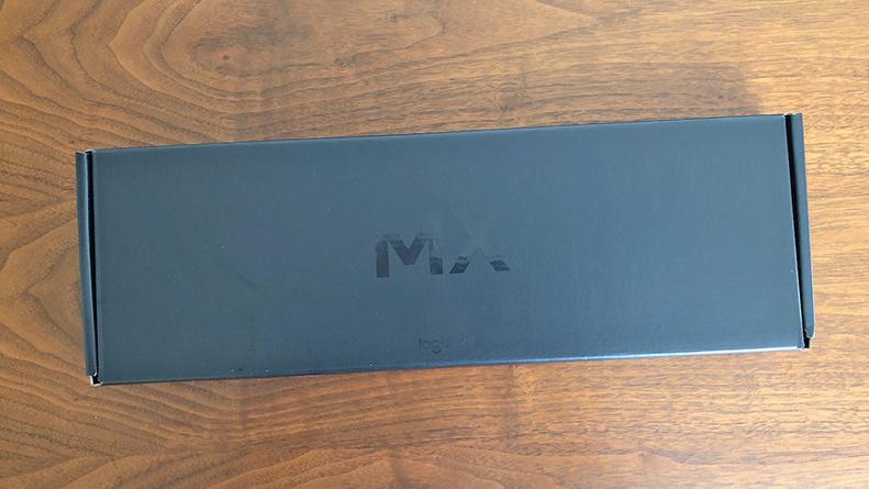 ロジクール MX KEYS(MAC用)