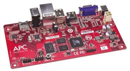 VIA Technologies APC 8750 シングルボードコンピュータ