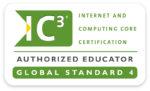 IC3認定インストラクタ