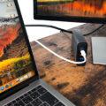 MacBook Pro の 充電用にUSB-C PDポート 60W の充電器購入