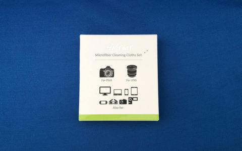 Aohroar Microfiber Cleaning Cloths Set