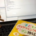 """[レビュー] 横山達大『子どもの""""プログラミング的思考""""をグングン伸ばす本』"""