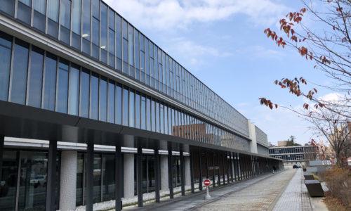金沢家庭裁判所