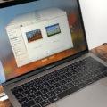[Mac] macOS Mojave への道-1:タイムマシンでバックアップ