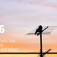 Kindle Daily Sale 5
