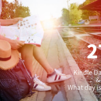 Kindle Daily Sale 27