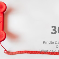 Kindle Daily Sale 30