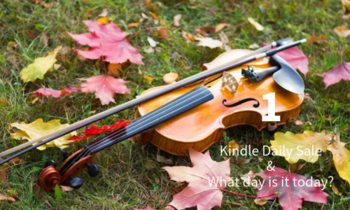 Kindle Daily Sale 01