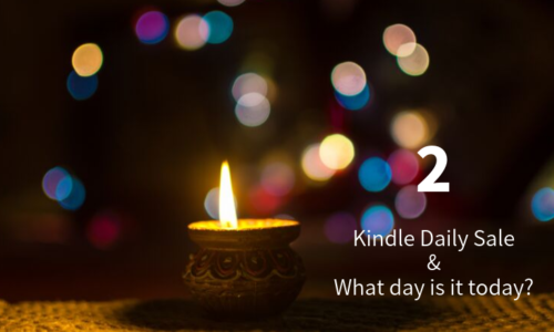 Kindle Daily Sale 02
