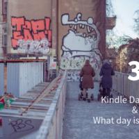 Kindle Daily Sale 03