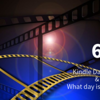 Kindle Daily Sale 06