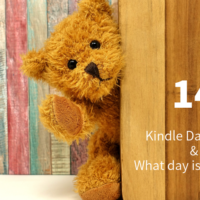 Kindle Daily Sale 14