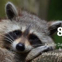 Kindle Daily Sale 08