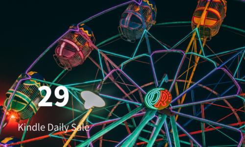 Kindle Daily Sale 29