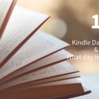 Kindle Daily Sale 01
