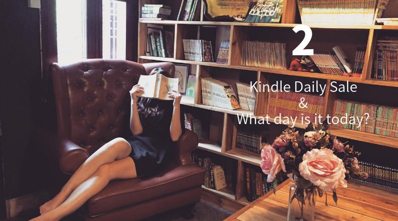 Kidle Daily Sale 02