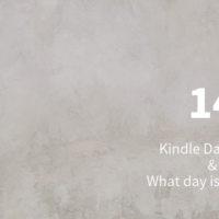 Kidle Daily Sale 14