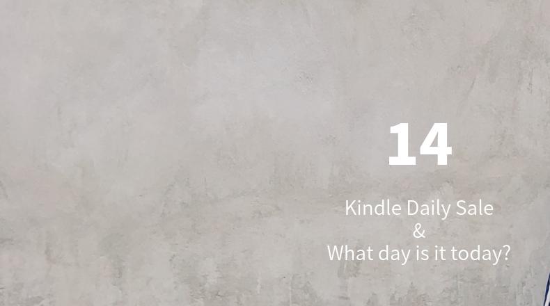 Kidle Daily Sale 14