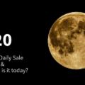 7月20日 「アポロ11号が人類史上初めて月に着陸した日」の 関連書籍と Amazon Kindle日替わりセール