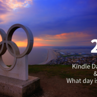 Kindle Daily Sale 2