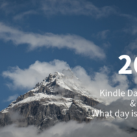 Kindle Daily Sale 26