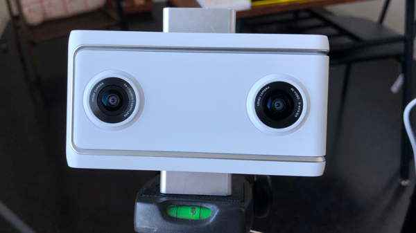 Lenovo Mirage Camera with Daydream