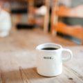 忙しい朝もコーヒーは欠かせない!お湯を沸かすのすら面倒な人におすすめ!ネスカフェ ゴールドブレンド バリスタ i [アイ]