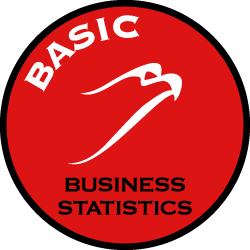 ビジネス統計スペシャリスト エクセル分析ベーシック オープンバッジ