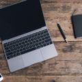 [Mac] MacBook で AirDrop を表示する