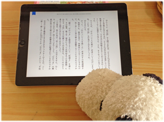 kindle-text